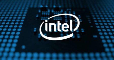 Tiger Lake CPU