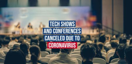 tech-shows