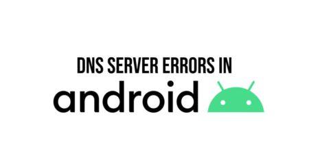 DNS Server problems