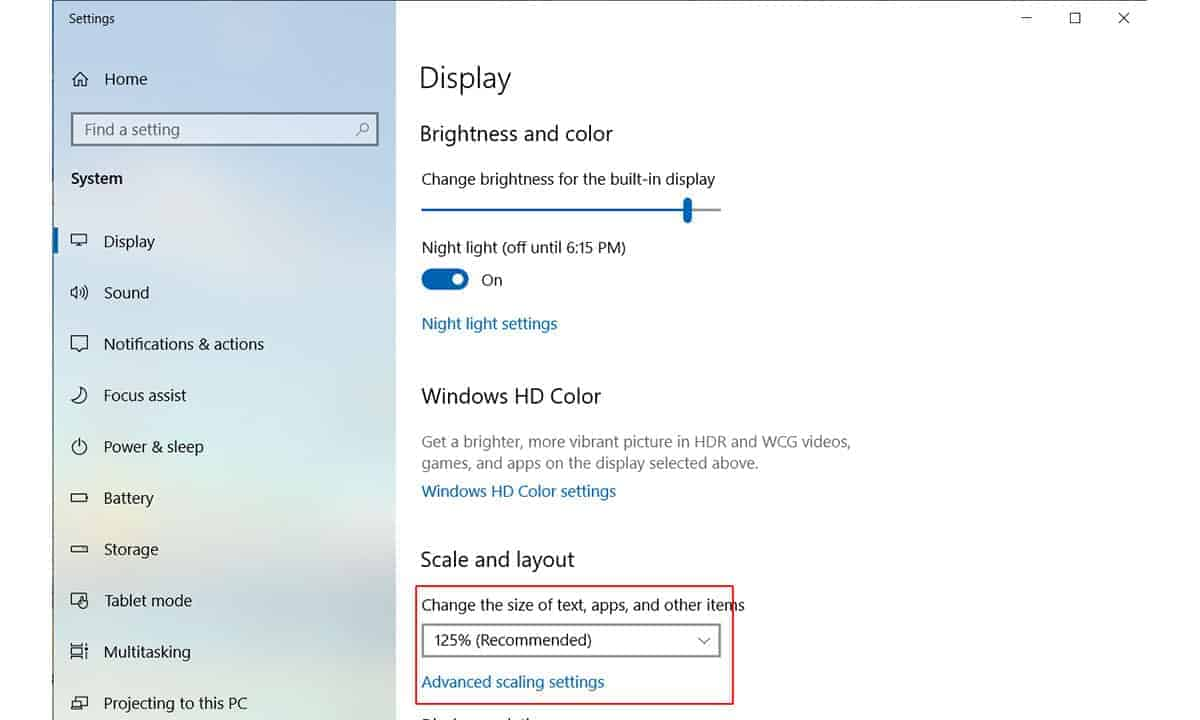 recommended icon size how to change desktop icon size