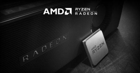 AMD Ryzen Preview Image