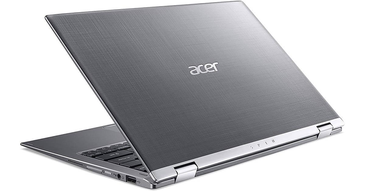 Acer Spin 1 - Design
