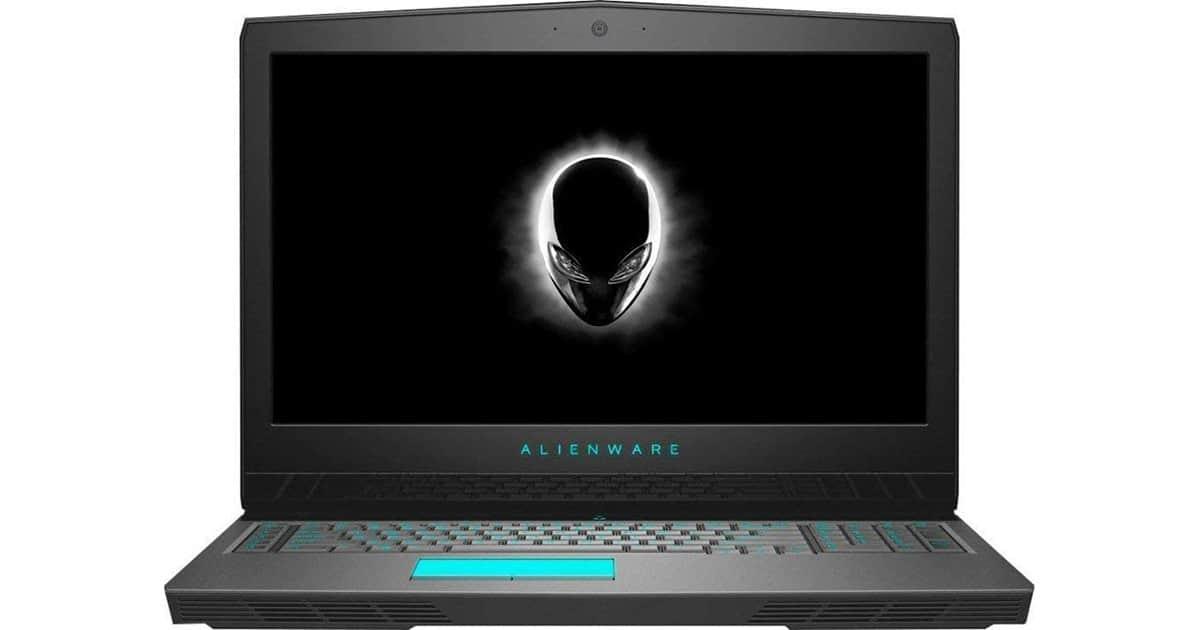 Alienware 15 R4 RAID Zero