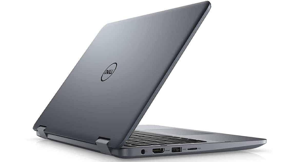 Dell Inspiron 11 3000 - Design