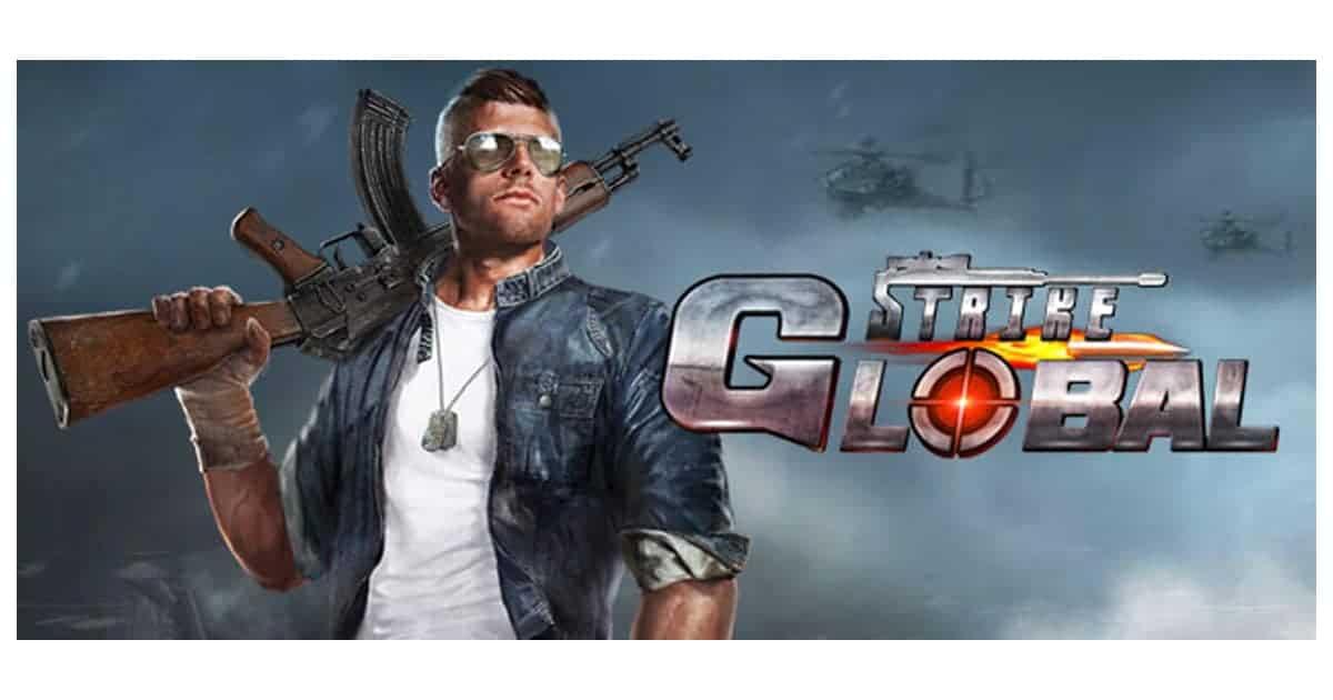 Global Strike - Best Counter-Strike 1.6 based Shooter Games