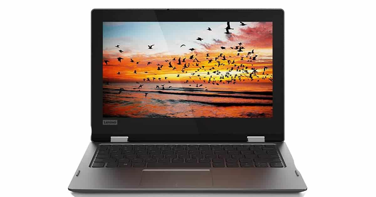 Lenovo Flex 11 - Best Overall 2 in 1 Laptop