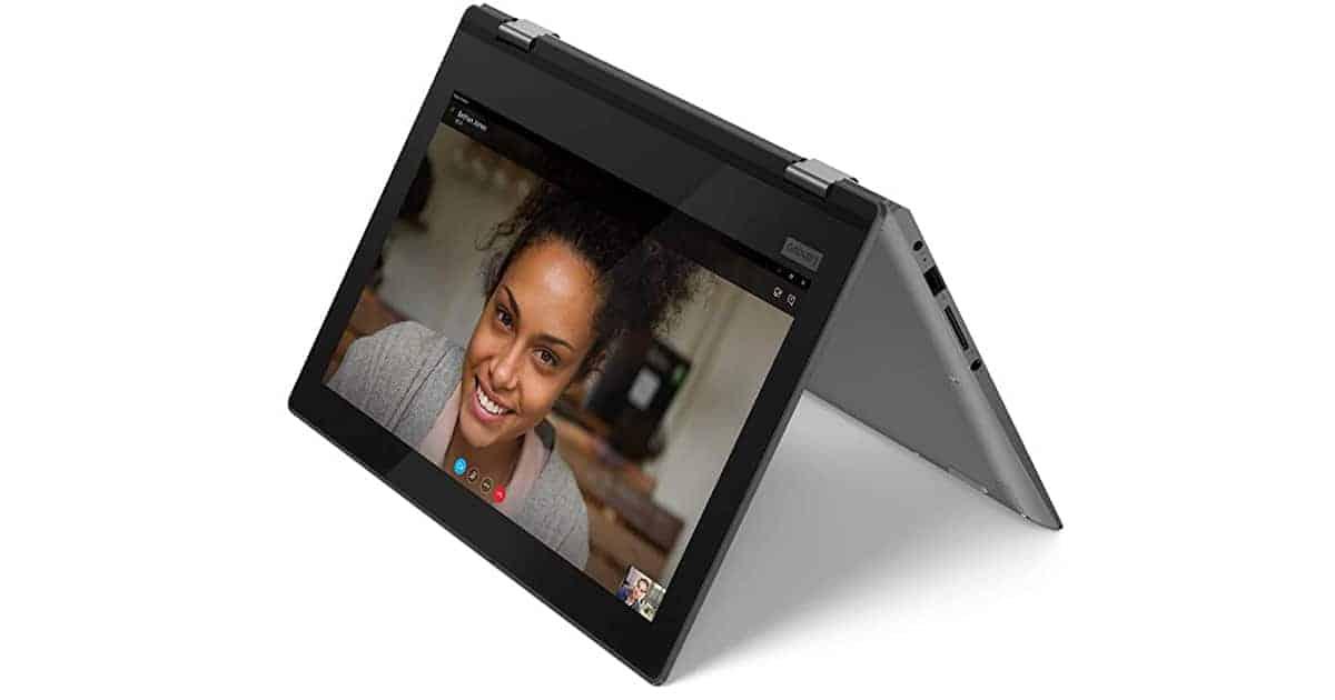 Lenovo Flex 11 - Display