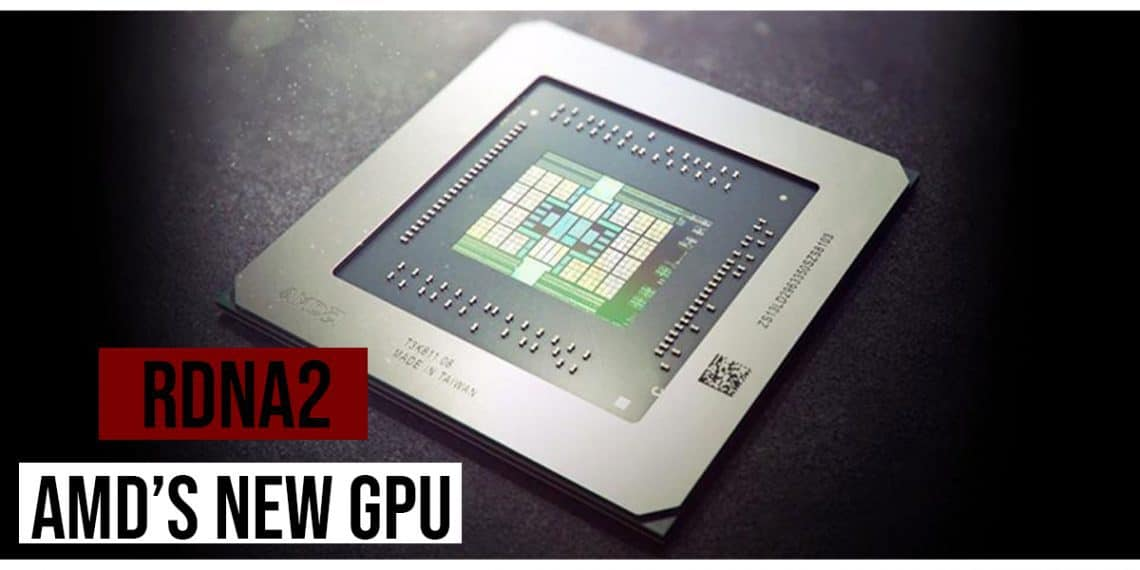 Amd Rdna 2 Graphics Card Release Date Specs