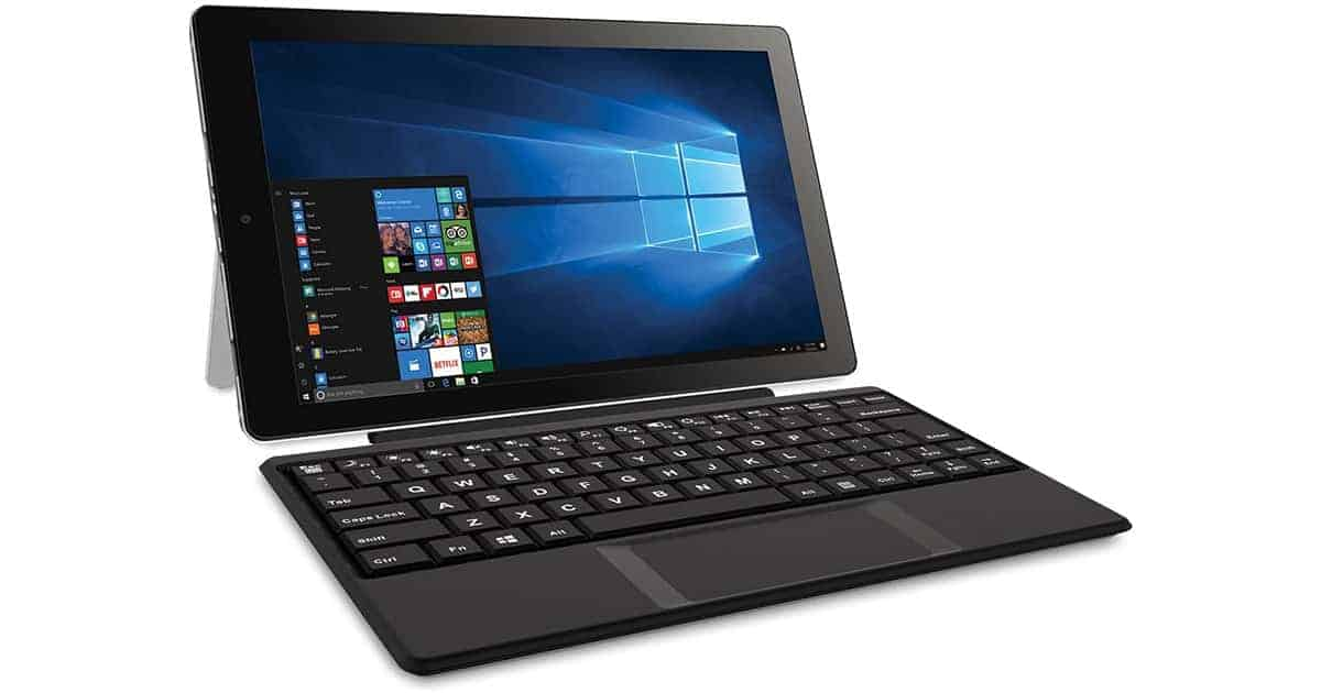 RCA Cambio 10.1 - Best Business Laptop