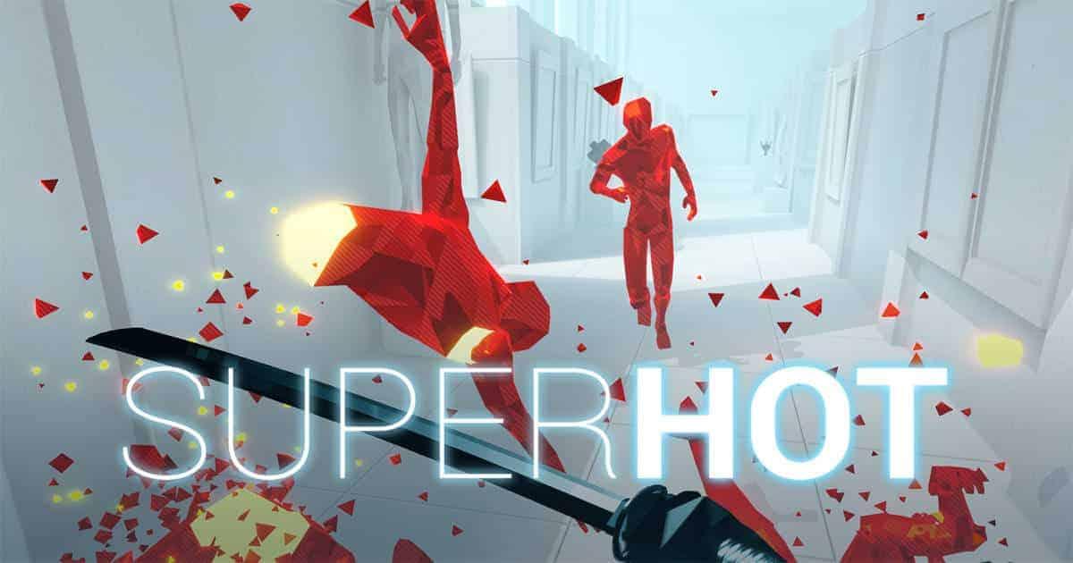 Superhot - Best Single-Player Shooter Games