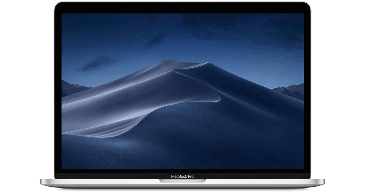 Apple Macbook pro - Best Laptop for Blogging