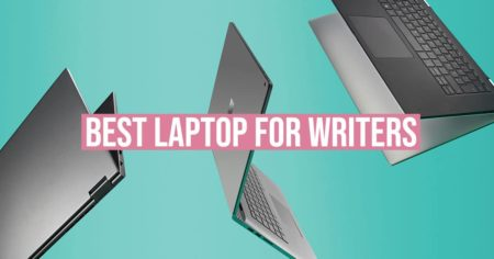 best-laptop-for-writers