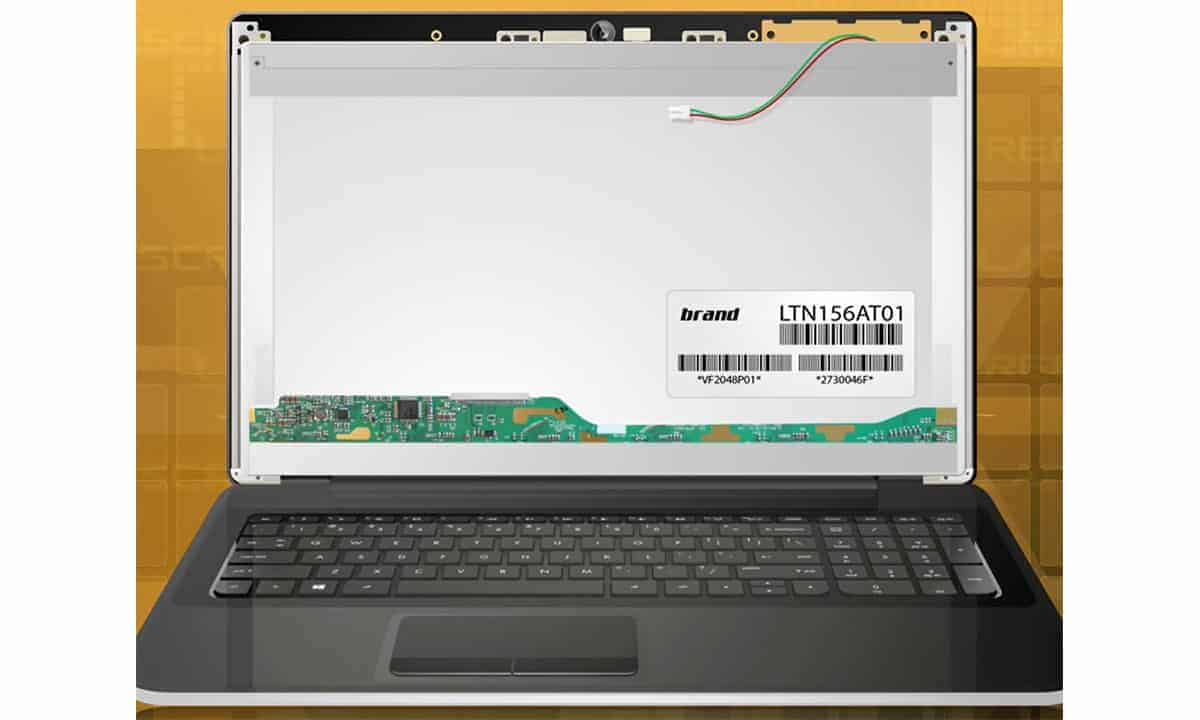 laptop size how to check laptop resolution