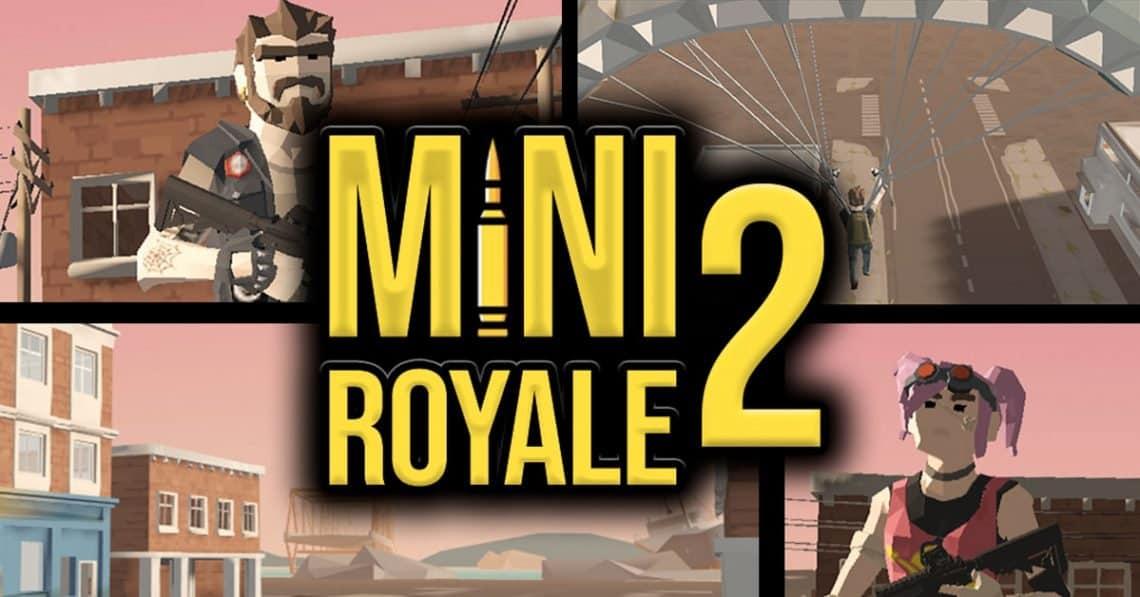 Roblox Unblocked Island Royale Mini Royale 2 Hacks