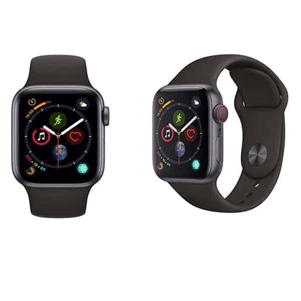 Apple Watch Series 4 s