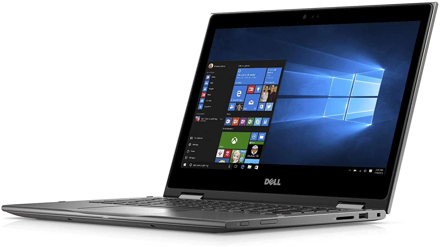 Dell Inspiration i5378 - Best Laptop For Pre Med College Students