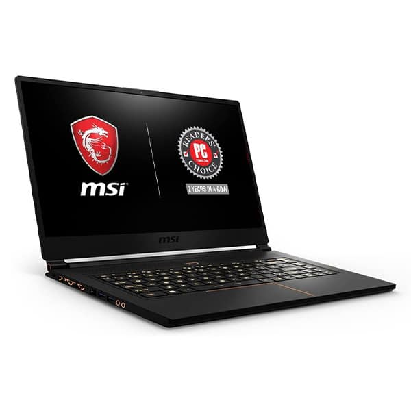 MSI GS65 Stealth s