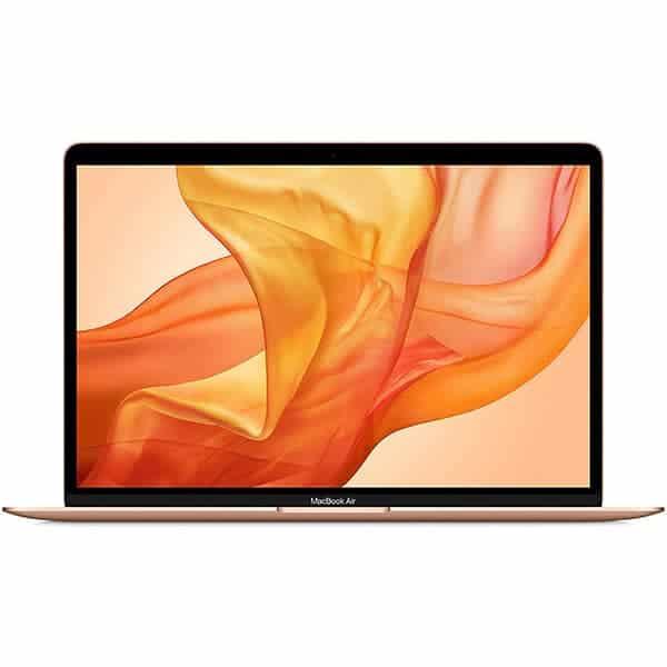 New Macbook air s