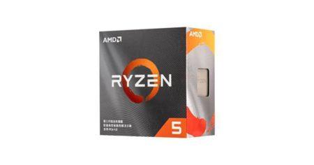 Ryzen 5 3500X
