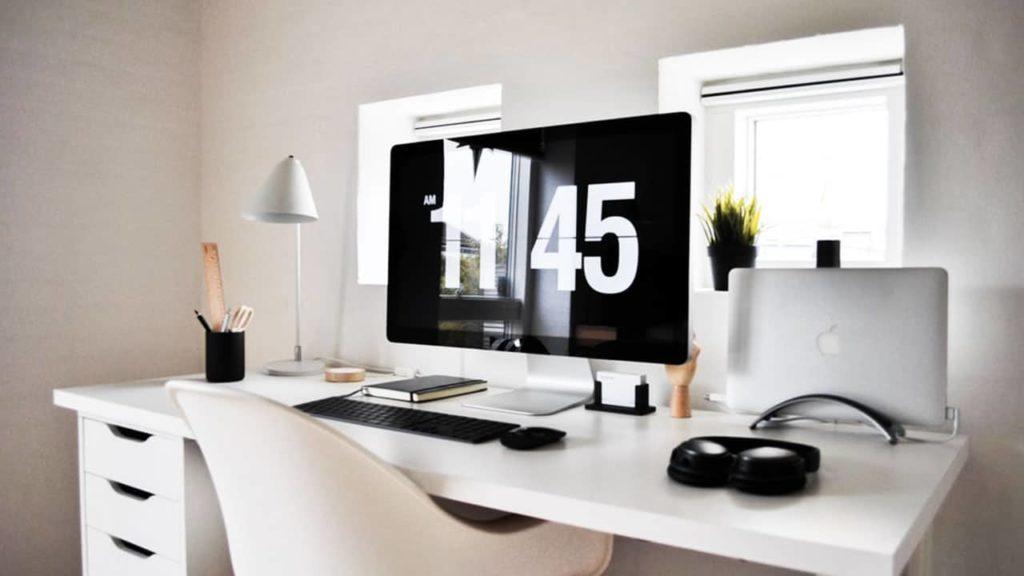 aesthetic desktop