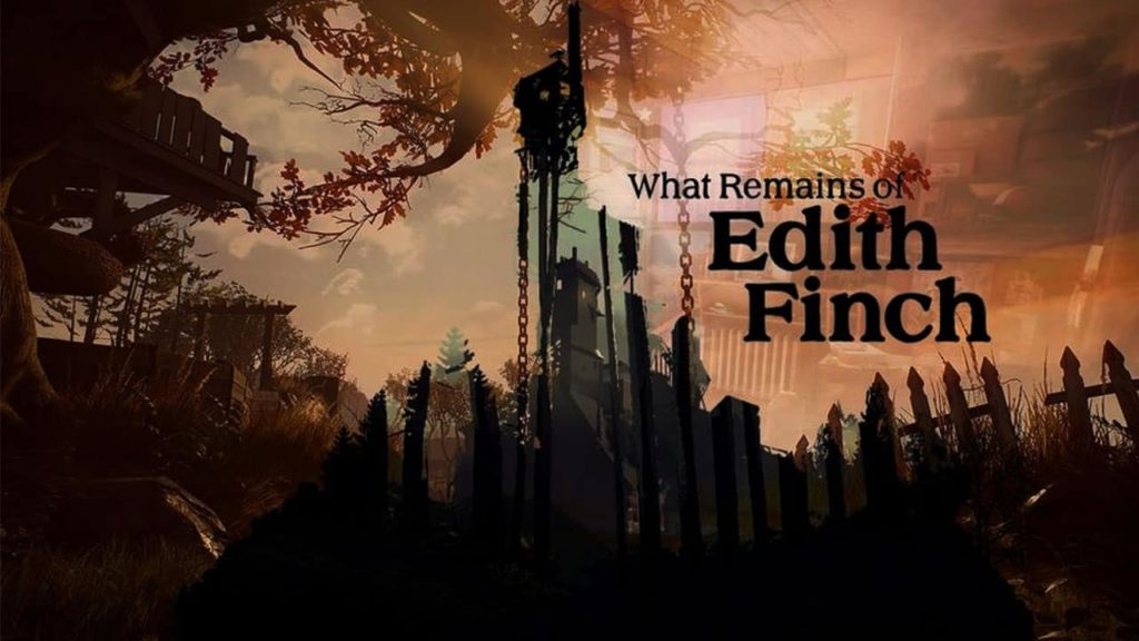 game fest 2020 what remains of edith finch
