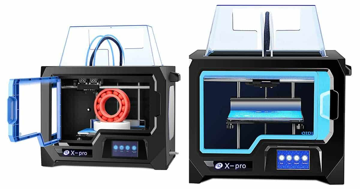 QIDI Technology X-PRO