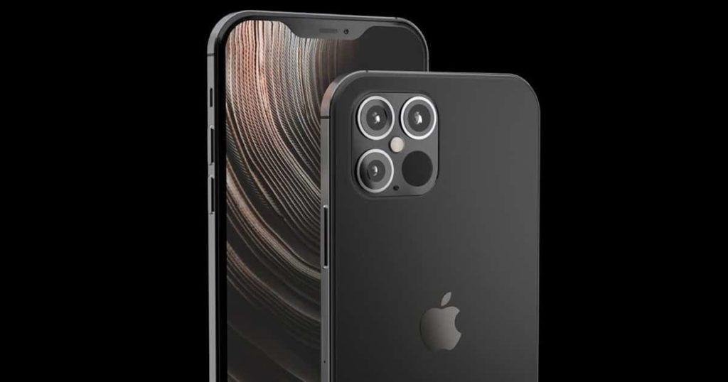 Apple's iPhone 12 lineup