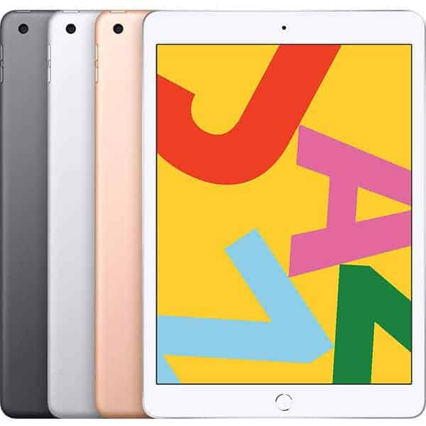 Apple iPad 10.2 7th Gen s