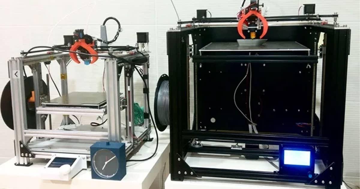 Expert CoreXY printer-SecKit SK-Go²