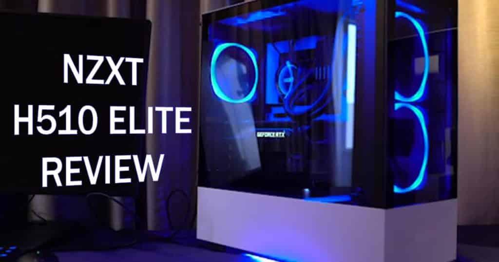 H510 Elite review