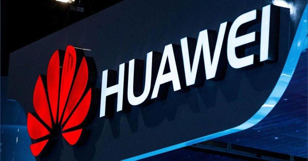 Huawei gaming laptop in the making?
