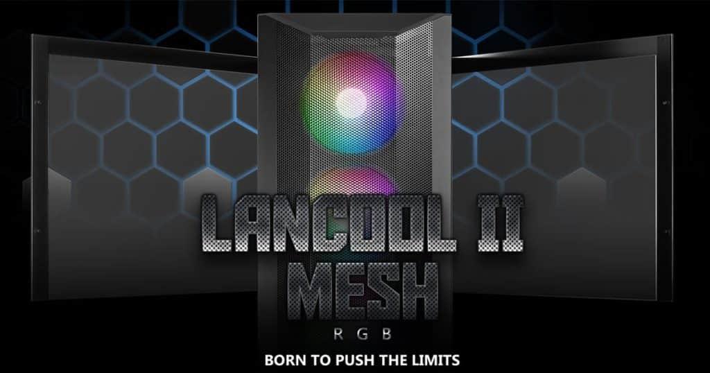 Lancool-II-MEsh-RGB review