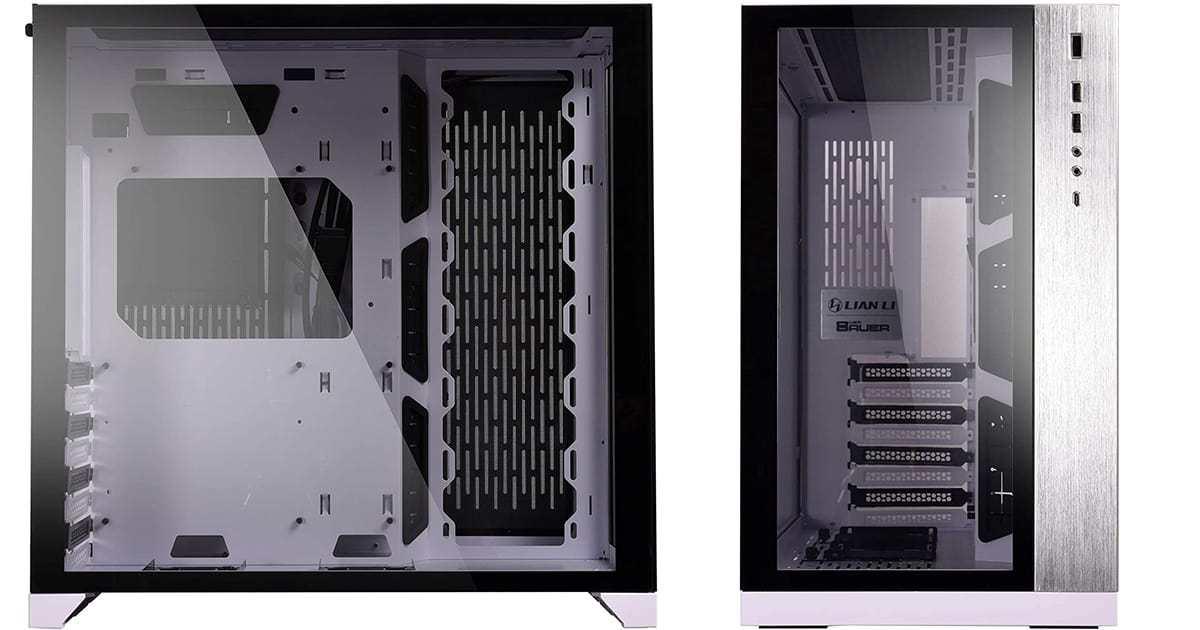 PC-O11 Dynamic exterior