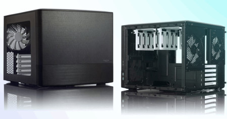 4 Best NAS Cases For Your Next Mini ITX DIY Build