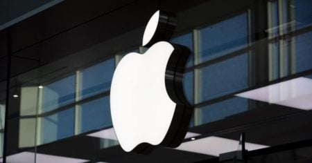 Apple could be considering dual-screen iPad design