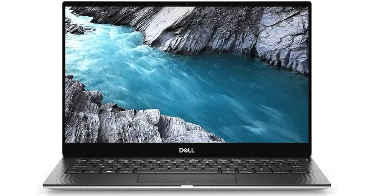Dell XPS 13 9500