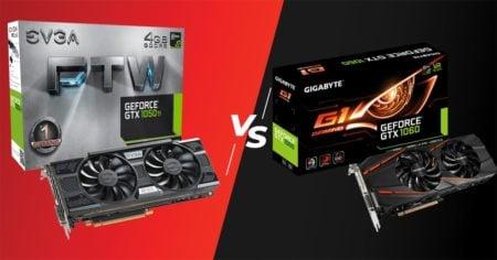 GTX 1050 Ti vs GTX 1060?