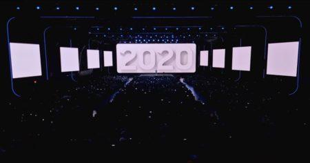 Galaxy Unpacked August 2020