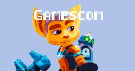Gamescom 2020 biggest game trailers, news, and announments so far