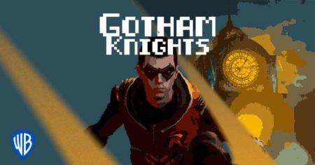Gotham Knights Premieres its Gameplay Trailer Amidst DC Fandom News