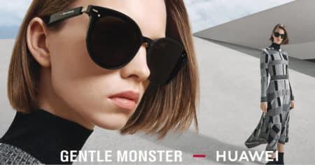Huwaai smart glasses