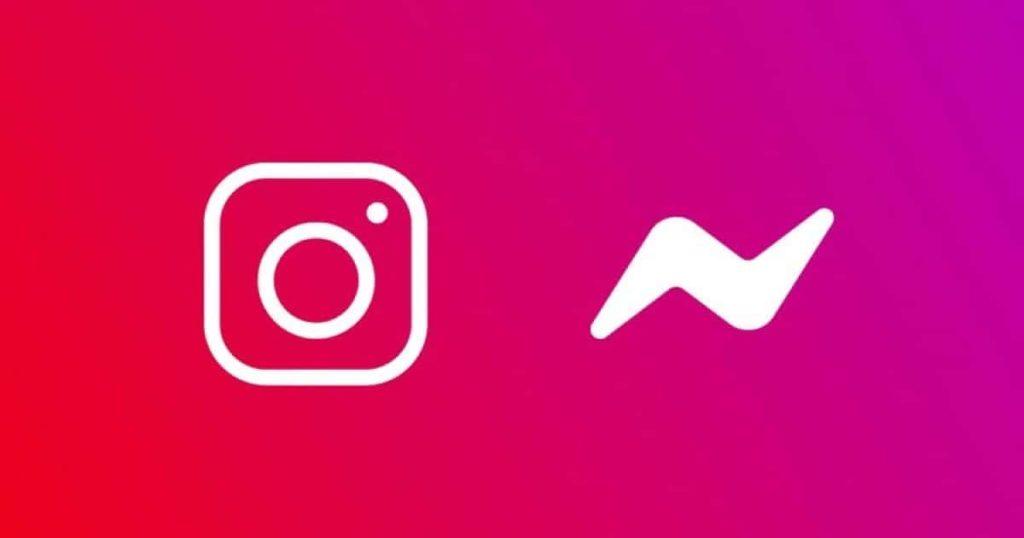 Instagram DMs and Facebook Messenger merging soon