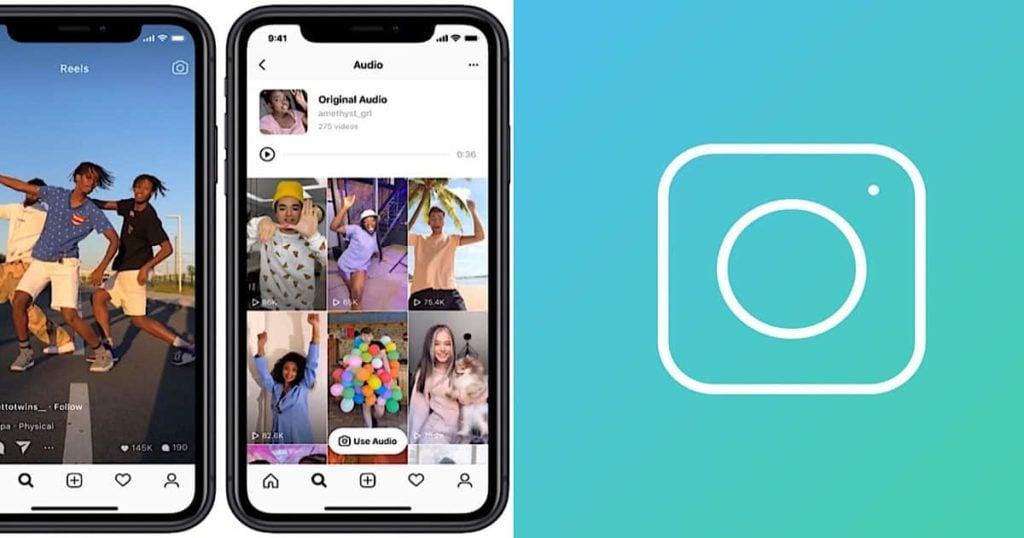Instagram launches Reels