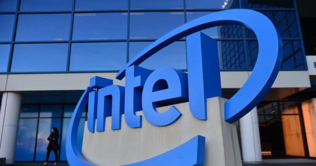 Intel 20GB data leaks