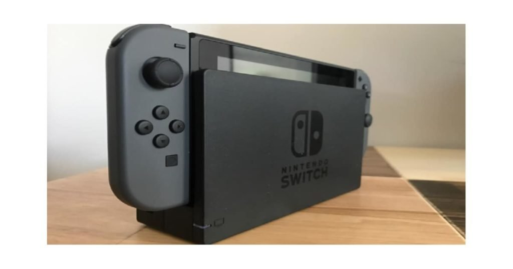 Nintendo reported to release a new switch for early 2021