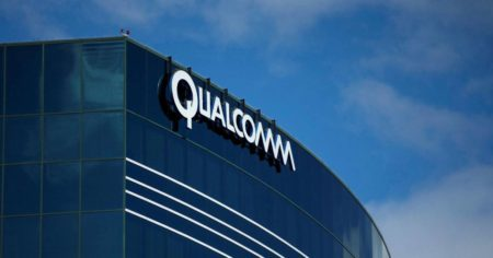 Qualcomm wants to sell chips to huawei