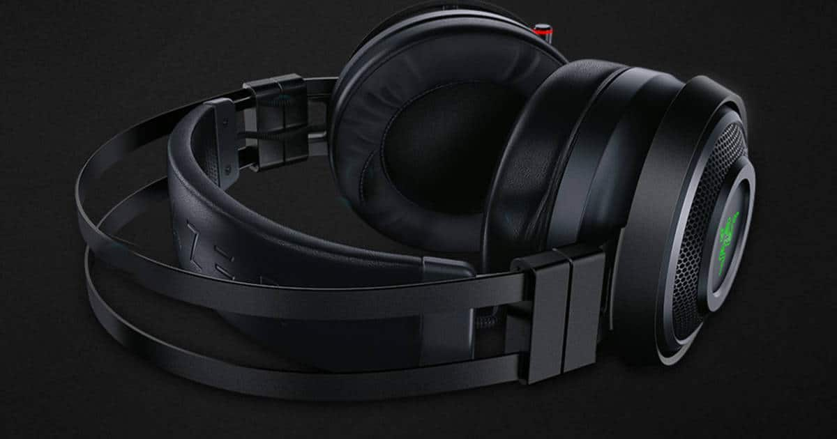 Razi Gaming Headset