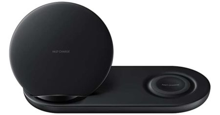 Samsung New Multi-Device Wireless Charger