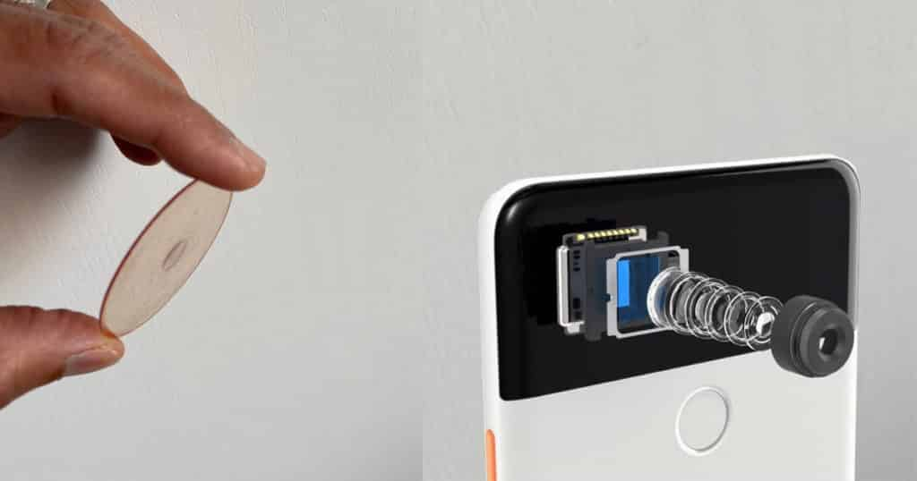 Smartphone Cameras Could Change Forever With Innovative Flat Lens