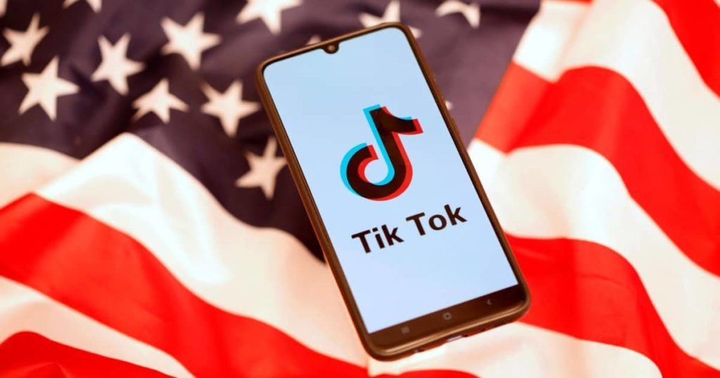 Twitter joins race to buy Tiktok